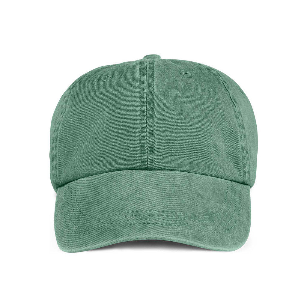 Anvil Ivy Solid Low-Profile Pigment-Dyed Cap