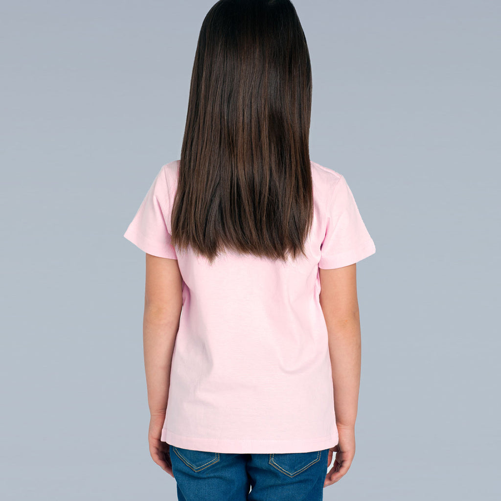 AS Colour Kids Pink Tee