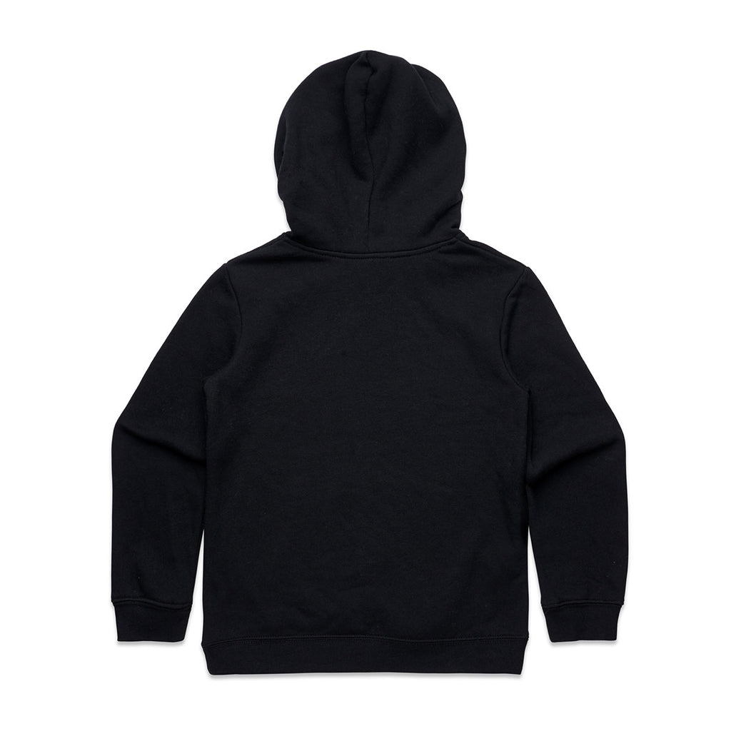 AS Colour Youth Black Hood
