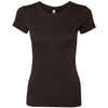 3300l-next-level-women-brown-tee
