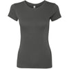 3300l-next-level-women-grey-tee