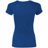 Next Level Women's Royal Perfect Tee