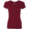 3300l-next-level-women-cardinal-tee