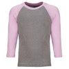 3352-next-level-pink-raglan-tee