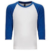 3352-next-level-blue-raglan-tee