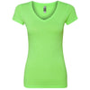 3400l-next-level-women-neon-green-tee