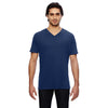 352-anvil-navy-v-neck-tee