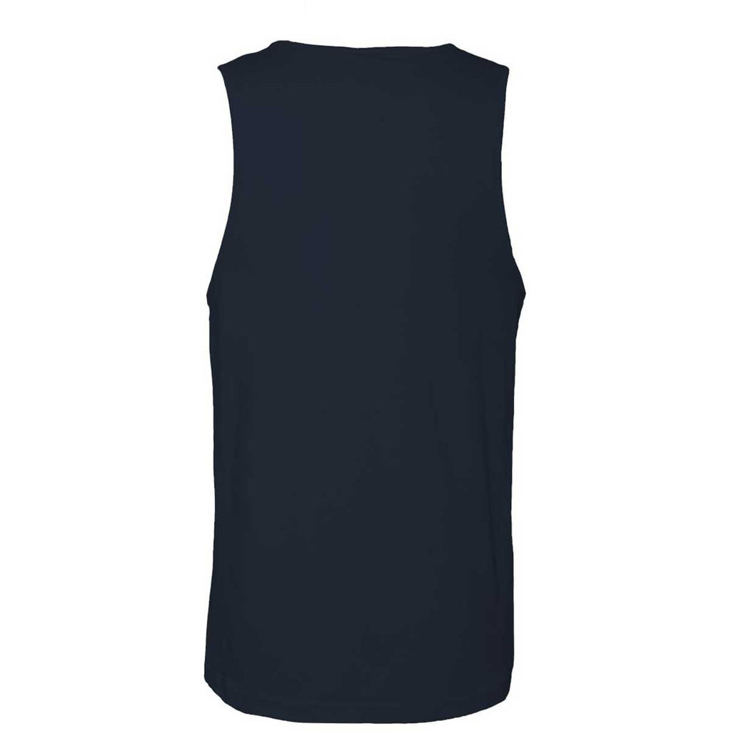 Next Level Men's Midnight Navy Premium Jersey Tank
