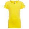 n3710-next-level-women-yellow-tee