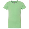 3712-next-level-women-light-green-tee