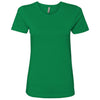 n3900-next-level-women-kelly-green-tee