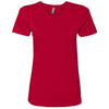 n3900-next-level-women-red-tee