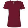 n3900-next-level-women-burgundy-tee
