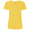 n3900-next-level-women-neon-yellow-tee