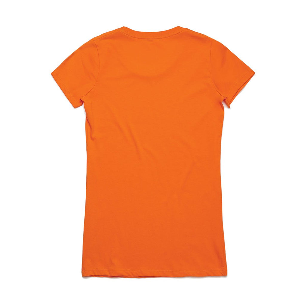 AS Colour Women's Ojay Wafer Tee