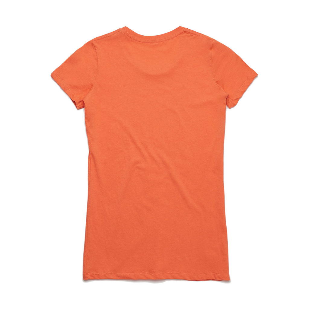 AS Colour Women's Watermelon Wafer Tee