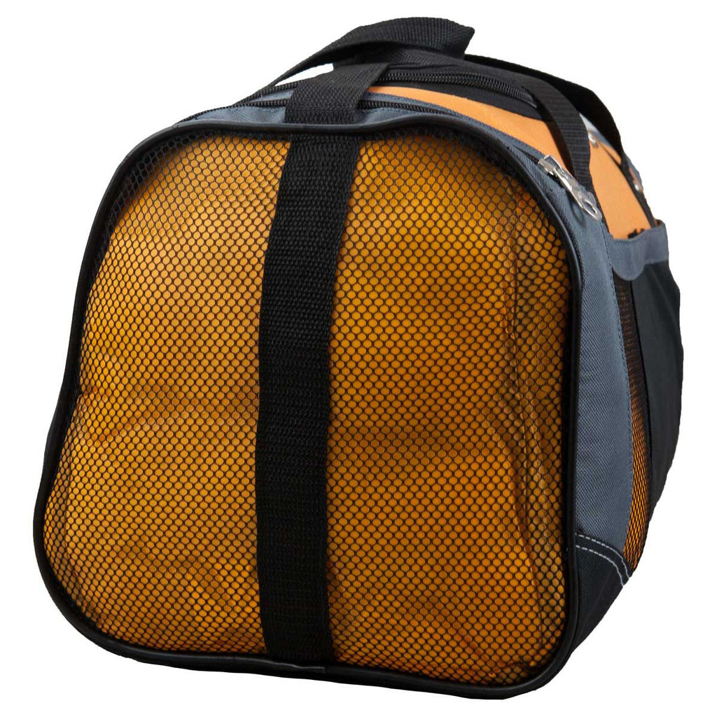Gemline Orange Flex Sport Bag