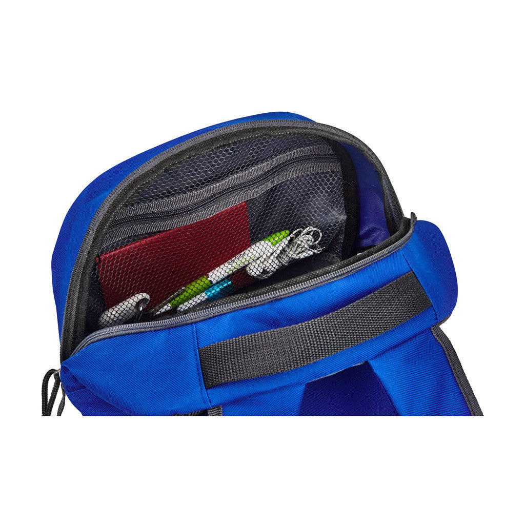 Gemline Royal Blue Taurus Backpack