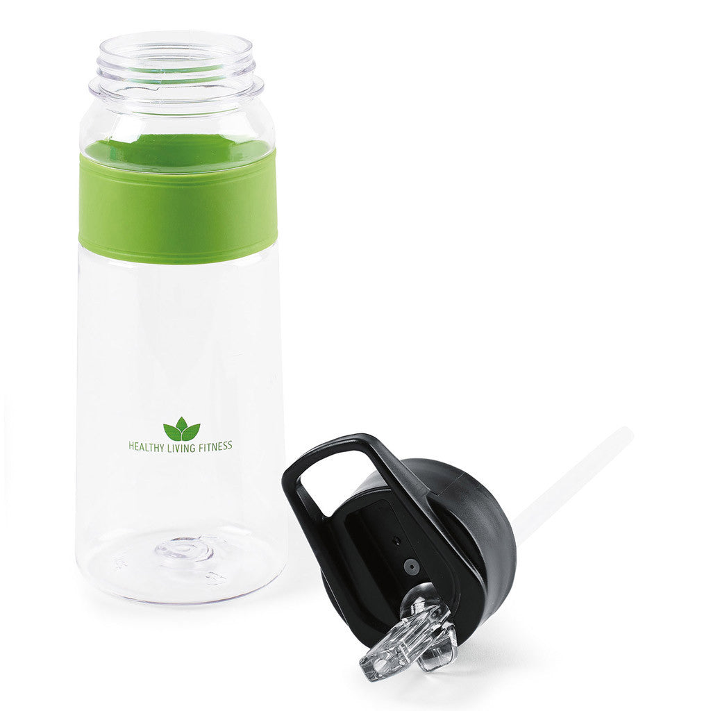 Gemline Apple Green Calypso Tritan Hydration Bottle- 25 oz.
