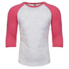 6051-next-level-pink-raglen-tee