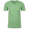 6240-next-level-light-green-v-neck-tee