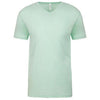 6240-next-level-mint-v-neck-tee
