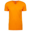 6240-next-level-orange-v-neck-tee