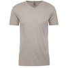 6240-next-level-tan-v-neck-tee