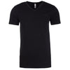 6440-next-level-black-v-neck-tee