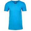 6440-next-level-turquoise-v-neck-tee