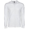 6491-next-level-white-hoodie