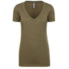 6640-next-level-women-olive-tee