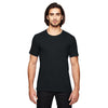 6750-anvil-black-t-shirt