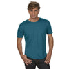 6750-anvil-teal-t-shirt
