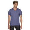 6752-anvil-blue-v-neck-tee