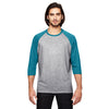6755-anvil-teal-t-shirt