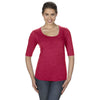6756l-anvil-women-red-t-shirt