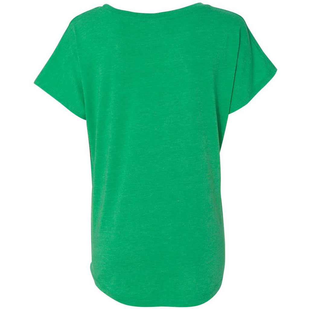 Next Level Women's Envy Triblend Dolman