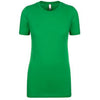 6810-next-level-women-kelly-green-tee
