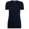 6810-next-level-women-navy-tee
