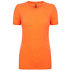 6810-next-level-women-neon-orange-tee