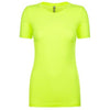 6810-next-level-women-neon-yellow-tee
