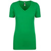 6840-next-level-women-kelly-green-tee
