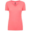 6840-next-level-women-neon-pink-tee