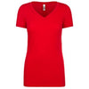 6840-next-level-women-red-tee