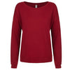 6931-next-level-women-burgundy-tee