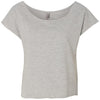 6960-next-level-women-grey-tee