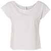 6960-next-level-women-white-tee
