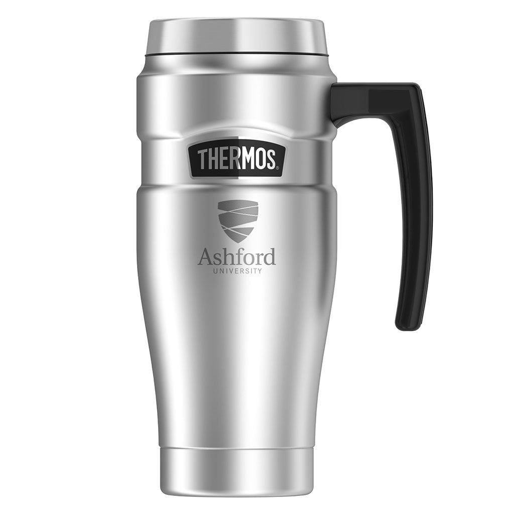 Thermos Stainless Steel Stainless King Travel Mug - 16 oz.
