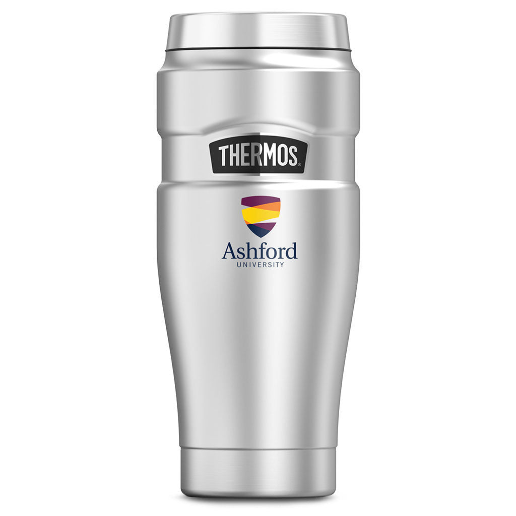 Thermos Stainless Steel Stainless King Travel Tumbler - 16 oz.